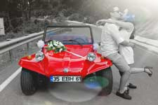 1963 Volkswagen Meyers Manx